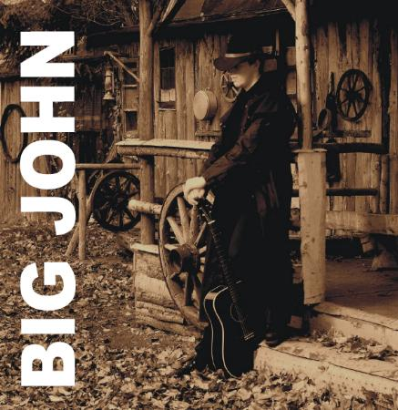 Big John - My Old Guitar